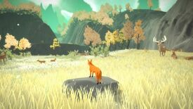 Image for There's a foxy tale of sadness in The First Tree