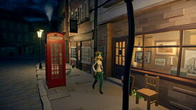 Image for Taste Swery's The Good Life in prototype demo
