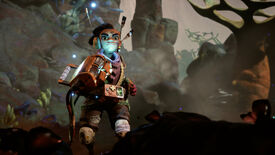Image for The Gunk trailer shows SteamWorld developer's first 3D action game