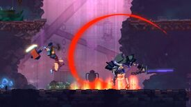 Image for The Joy of gaining and losing momentum in Dead Cells