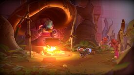 Image for Hello Games' puzzle adventure The Last Campfire launches tomorrow