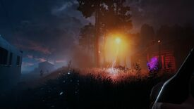 Image for Procedurally generated apocalypse The Light Keeps Us Safe creeps out of early access