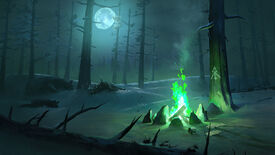Image for The Long Dark is becoming an actual survival horror game for Halloween