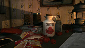Image for The Long Dark's new event adds Canadian snacks and harsher temperatures