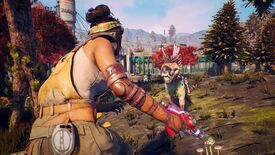 Image for The Outer Worlds touches down on Steam this month