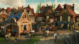 """Image for Medieval town builder The Settlers has been delayed """"until further notice"""""""