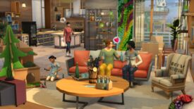 Image for The new Sims 4 Eco Lifestyle gameplay trailer has made me very excited to eat bugs