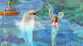 Image for Become a mermaid today in The Sims 4's Island Living expansion