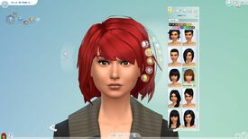 Image for Recreate doomed romance in The Sims 4 with these custom Life Is Strange hairdos