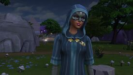 Image for How to join a secret society in The Sims 4 university