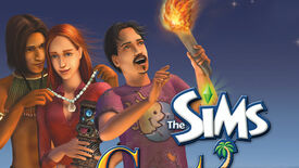 Image for Have You Played... The Sims Castaway Stories?