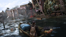 Image for The Sinking City now surfacing in June