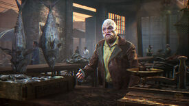 Image for Lovecraftian detective 'em up The Sinking City out now