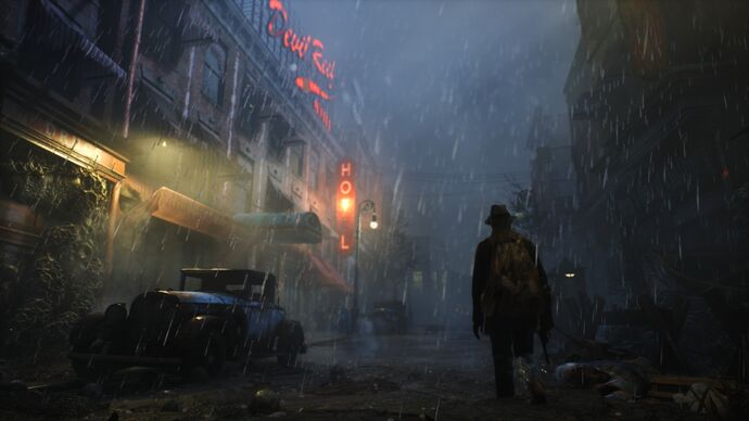 Image for The Sinking City publishers respond to piracy claims from Frogwares