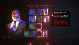 Image for The Solitaire Conspiracy is Mike Bithell's new game about cards and spies