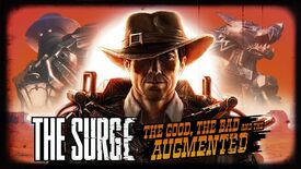 Image for The Surge goes west in cowboy expansion