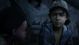 Image for The Walking Dead: The Final Season gameplay vid shows first 16 minutes