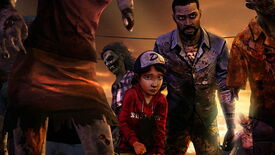 Image for The Walking Dead's final season brings back Gary Whitta