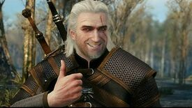 Image for After all these years, I may finally finish The Witcher 3