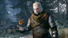 Image for The Witcher 3's next-gen update may include the work of modders