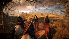 Image for The Witcher 3's colorful world influenced the look of Netflix's show