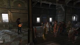 Image for The Toss A Coin To Your Witcher song has been modded into The Witcher 1, naturally