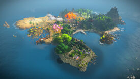 Image for Have you played... The Witness?