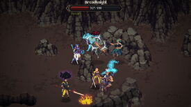Image for The Iron Oath promises turn-based fights in a dynamic world