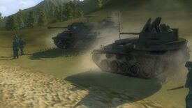 Image for A Korea In Tanks: Theatre Of War 3
