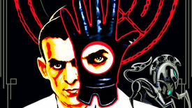 Image for Conceptual Theatre: Irrational Vets Making The Black Glove