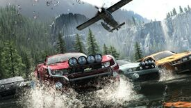 Image for The Crew Is Basically A Walking Simulator With Wheels