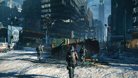 Image for Divided: Tom Clancy's The Division Delayed Into 2016