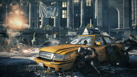 Image for United: Another Studio Joins Tom Clancy's The Division