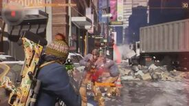 """Image for Bullet King Is The Division's """"Loot Cave"""""""