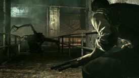 Image for New Evil Within Trailer Contains Messy Ways To Die