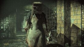 Image for Shock! Horror! The Evil Within Delayed Into October
