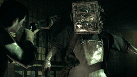Image for Fewer Oceans: The Evil Within Bumped Up In Europe