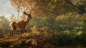 Image for TheHunter: Call Of The Wild has gorgeous scenery
