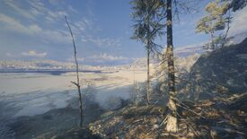 Image for The Joy Of laying down your arms in theHunter: Call of the Wild