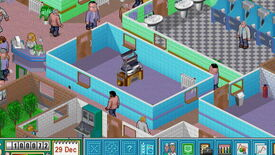 Image for Cure Me Good: Bullfrog's Theme Hospital Free On Origin