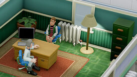 Image for Theme Hospital vets reveal spiritual sequel Two Point Hospital - & plans for a shared universe of sim games
