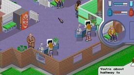 Image for Patient Readmitted: Theme Hospital Now On GoG