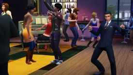Image for Peeved Push Ups And Premium Memberships: The Sims 4