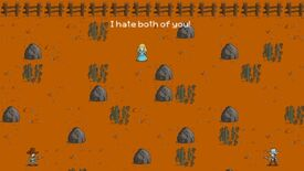 Image for Freeware Garden: The Beat, The Step, And The Cowboys