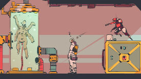 Image for The Swindle Potential Follow-Up Shows Sci-Fi Style