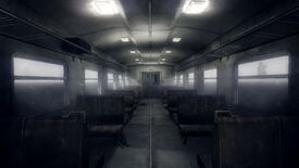 Image for Choo Choo! All Aboard The Train For Free Spooky Horror