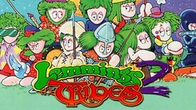 Image for Have You Played... Lemmings 2: The Tribes?