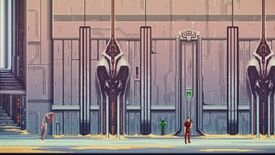 Image for Another Another World: The Way Arrives On Kickstarter