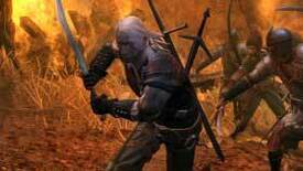 Image for Eurogamer: Witcher Extended Edition Review