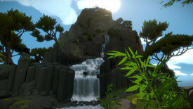 Image for The Great Outdoors: The Witness